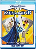 Megamind(3D+2D)