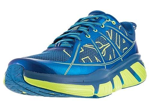 Una Hoka Uno de los Hombres Infinito Zapatillas de Running: Amazon.es: Zapatos y complementos