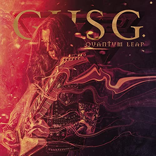 Gus G. - Quantum Leap (Digipak)
