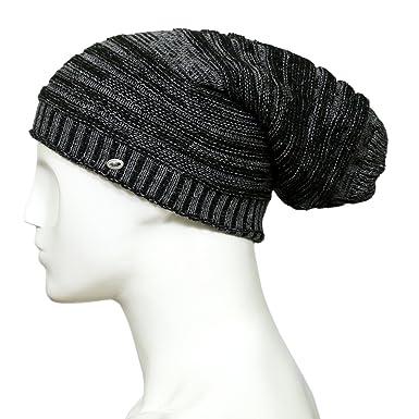 Bizarro.in Stretchable Skull Cap Boys Mens Women Girls Woolen Knitted Hat  Winter Beanie Universal 06d81aeedbe
