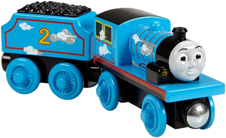Battery Powered Train Thomas & Friends Wooden Railway, Roll ...