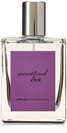 Philosophy Unconditional Love Eau de Toilette Spray, 2 Ounce