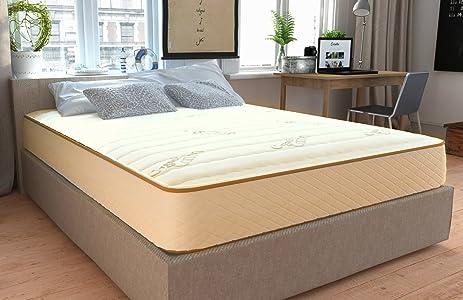 roma all latex mattress queen
