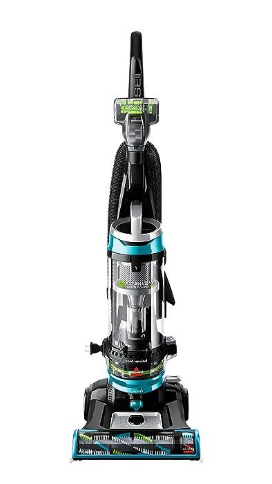 BISSELL Cleanview Swivel Rewind Pet Upright Bagless Vacuum Cleaner (Renewed)