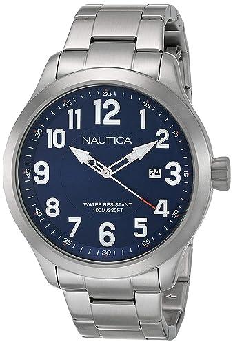 Reloj Nautica NAI12524G
