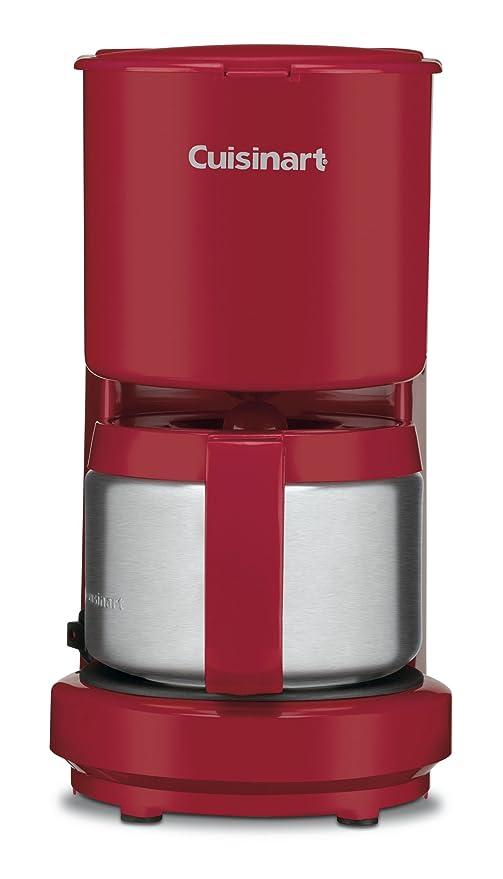 Amazon.com: Cafetera Cuisinart DCC-450 para 4 tazas con ...