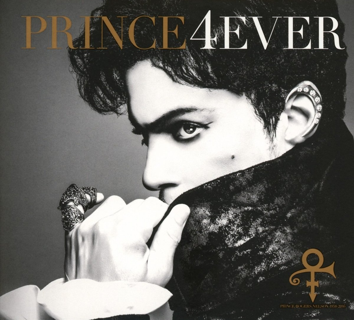 Prince - 4ever [2016]