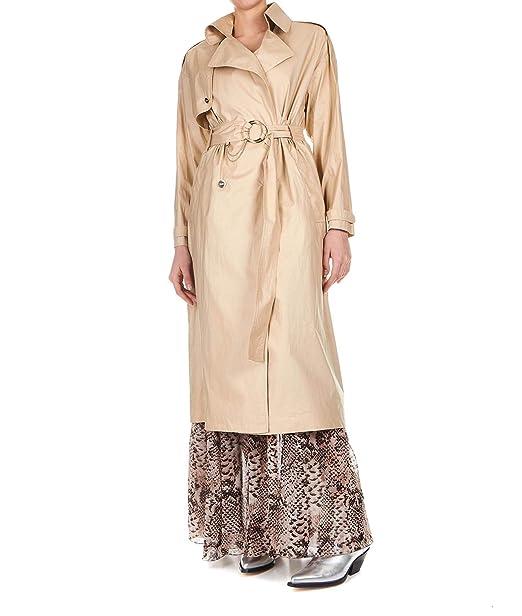 new products 760b3 f2533 Amazon.com: Liu Jo Women's C19180T230951305 Beige Cotton ...