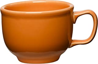 product image for Fiesta 18-Ounce Jumbo Cup, Tangerine