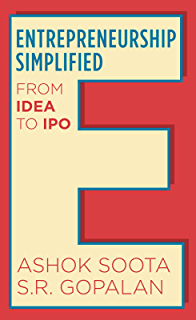 The manual for indian start ups tools to start and scale up your entrepreneurship simplified from idea to ipo fandeluxe Gallery