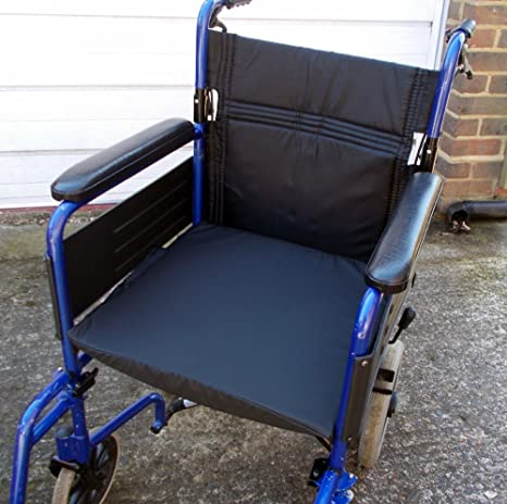Cojín de corrección postural para silla de ruedas