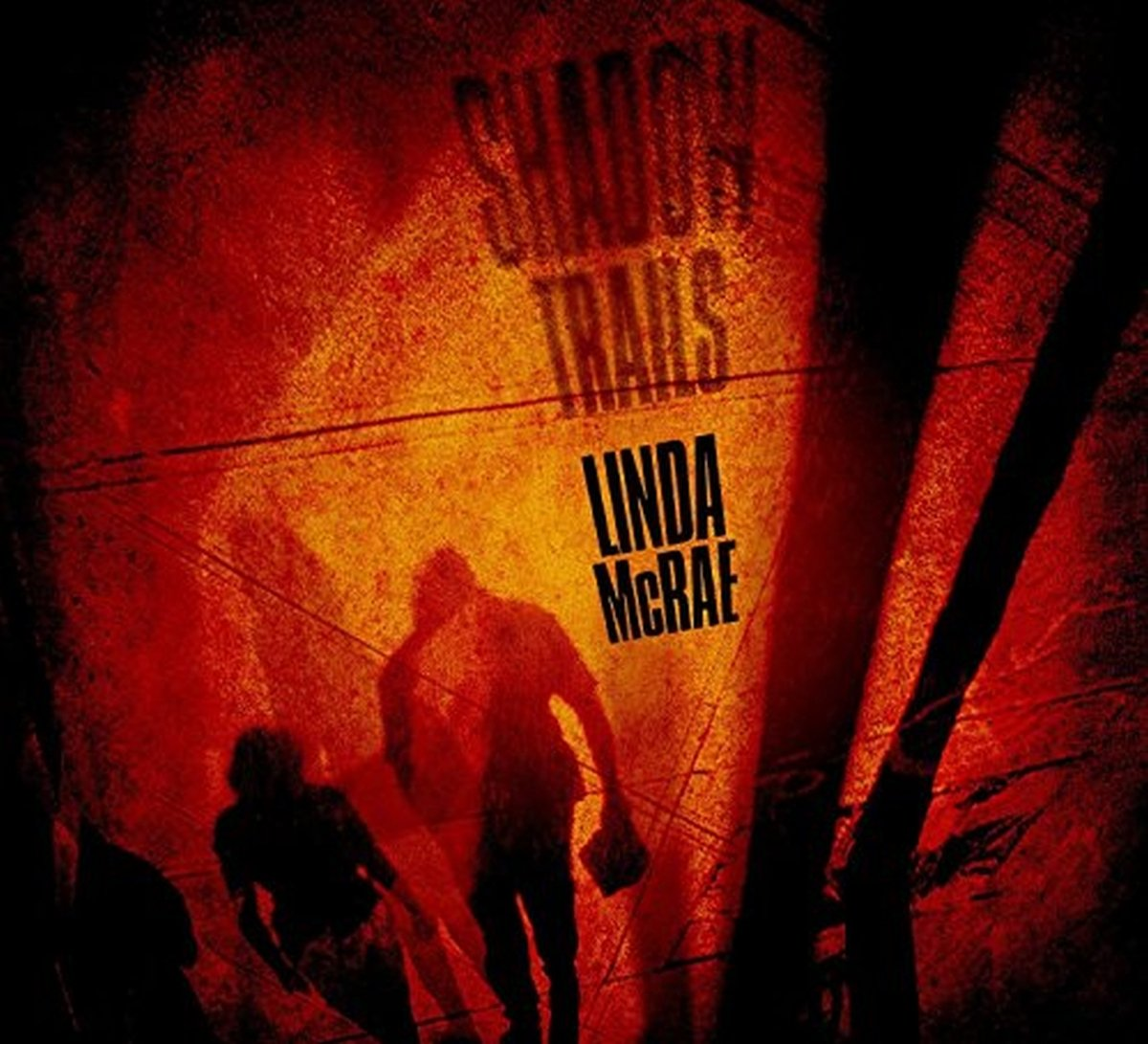 CD : Linda McRae - Shadow Trails (CD)
