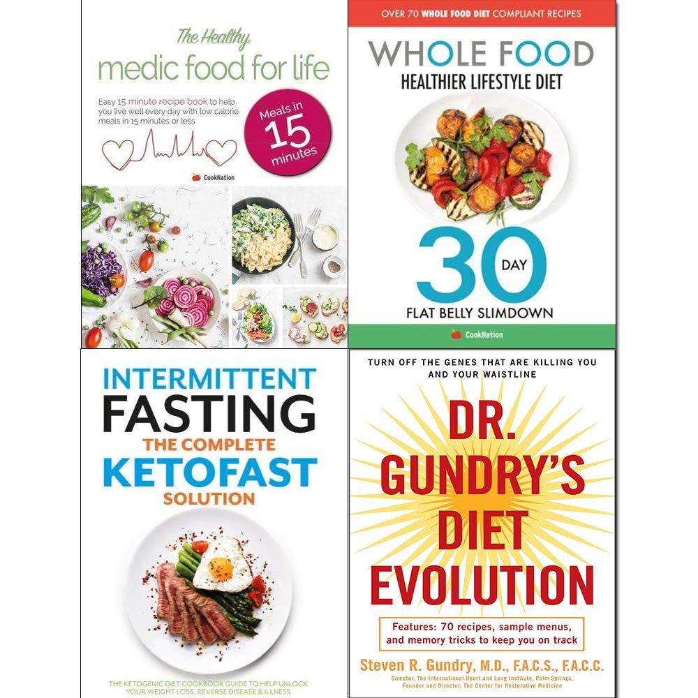 dr. gundrys diet evolution recipes