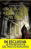 Il profanatore di biblioteche proibite (eNewton Narrativa)