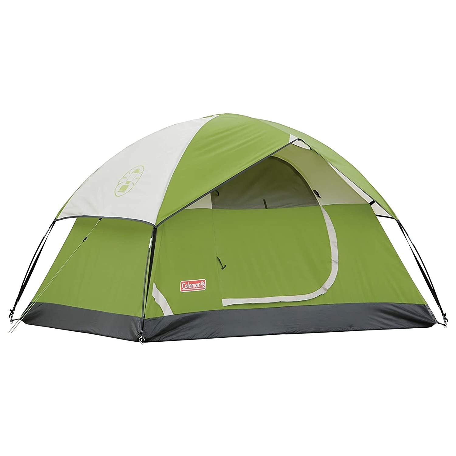 Coleman Sundome 2-Person Dome Tent, Best Dome Tents