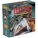 Murder On The Titanic Puzzle - 1000pc