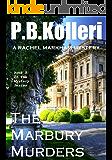 The Marbury Murders (Rachel Markham Mystery Series Book 5)