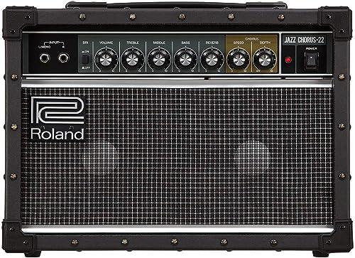 Roland JC-22 Jazz Chorus 40-Watt Guitar Amplifier