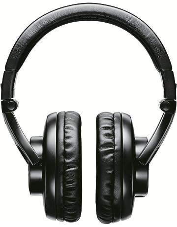 cb596018e3c Shure SRH440 Professional Studio Headphones (Black)