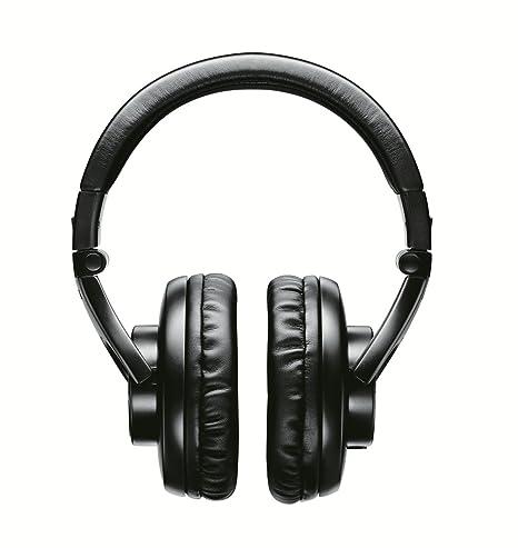 Shure SRH440 Cuffie Professionali da Studio 0afd060a3f0d