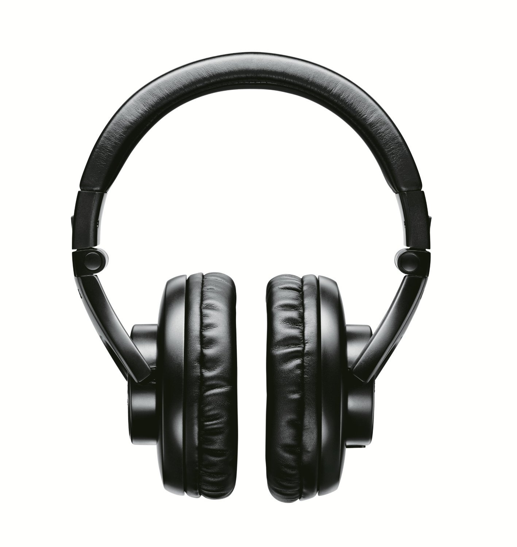 Shure SRH440 Professional Studio Headphones (Black) by Shure