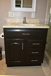 nuvo cabinet paint reviews customer reviews nuvo cocoa couture cabinet 23808