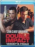 Double impact [Blu-ray] [Import anglais]