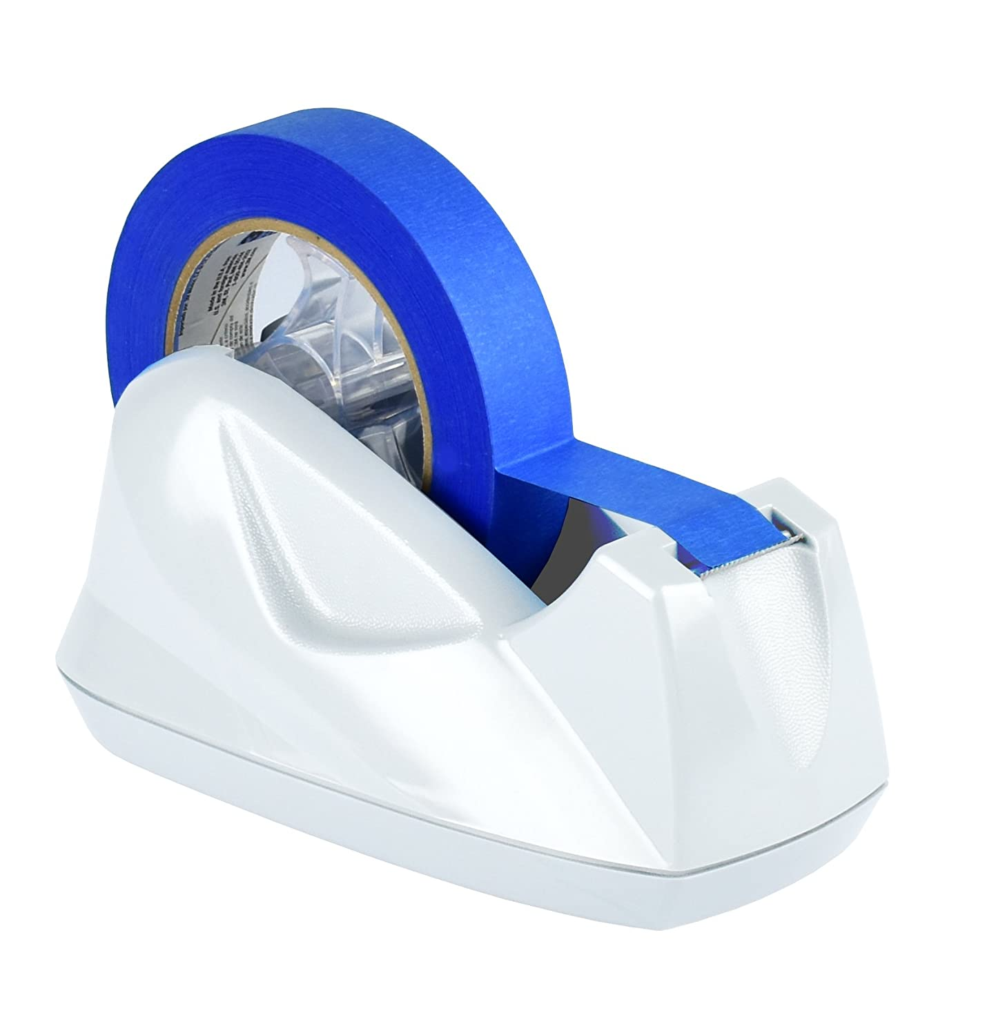 Acrimet Premium Tape Dispenser Jumbo (White Color) 271.8 Branco