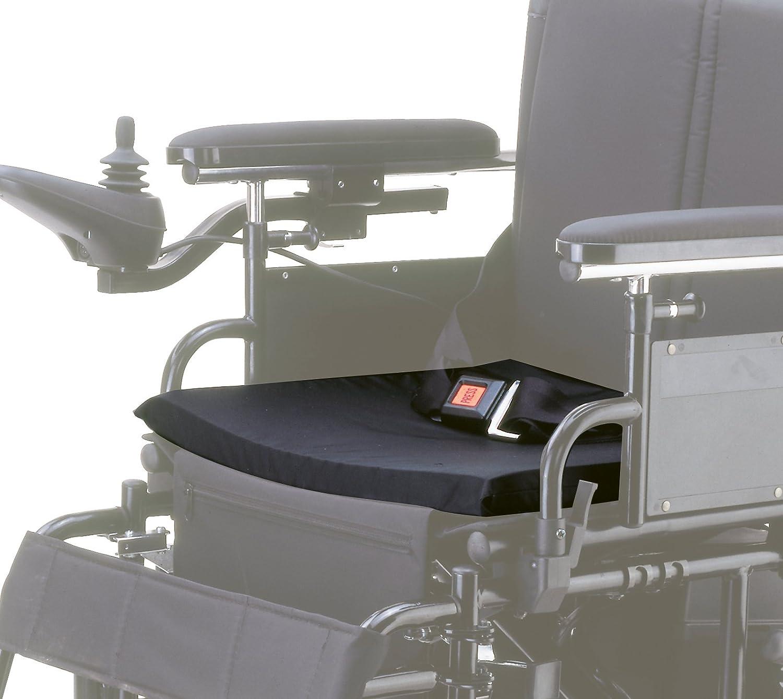 Amazon Drive Medical Cirrus Plus Folding Power Wheelchair