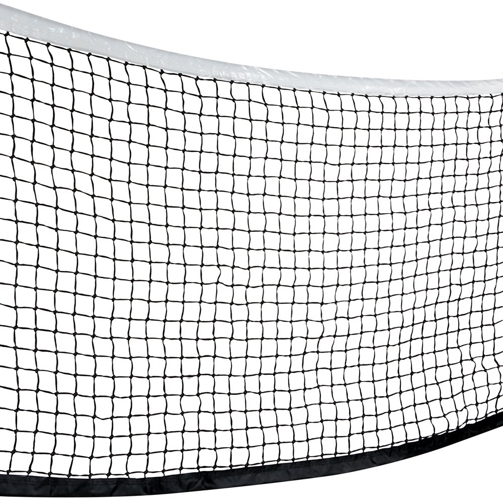 Deluxe 42 Ft Tennis Net & Cable - Includes Bonus Carry Bag! by CSG (Image #2)