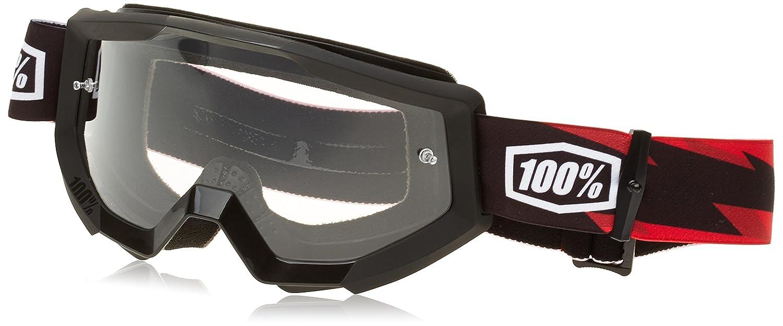 100/% Strata Masque de VTT Mixte