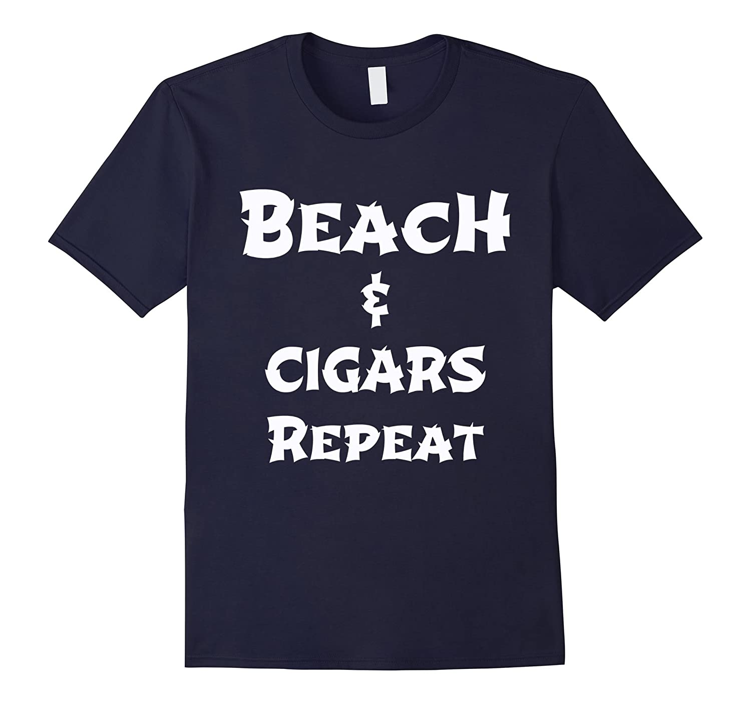 Beach  Cigars Repeat-TH