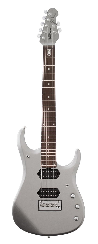 Música hombre Petrucci 670-ps-22 - 00-bb-cr (7 cuerdas Guitarra ...