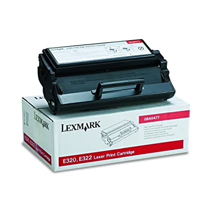 LEXMARK E320 WINDOWS 8.1 DRIVER