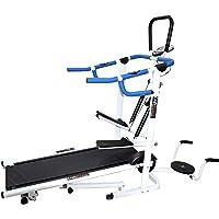 Lifeline Deluxe Manual Treadmill