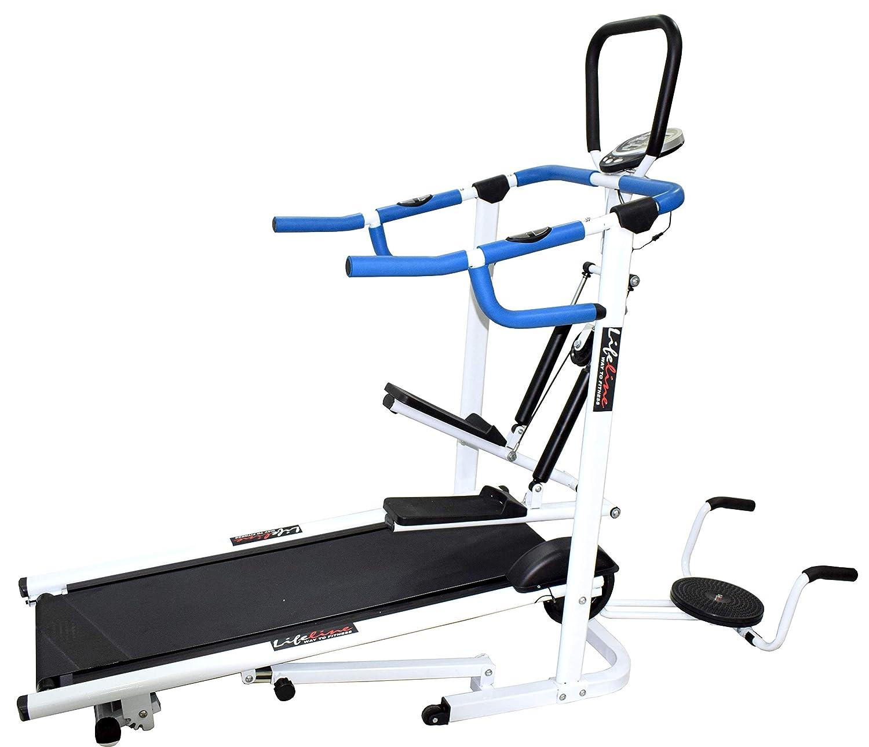 Top 6 Treadmill under 10000 - 20000 in India 1