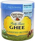 Purity Farms - Ghee Organic Clarified Butter - 13 oz