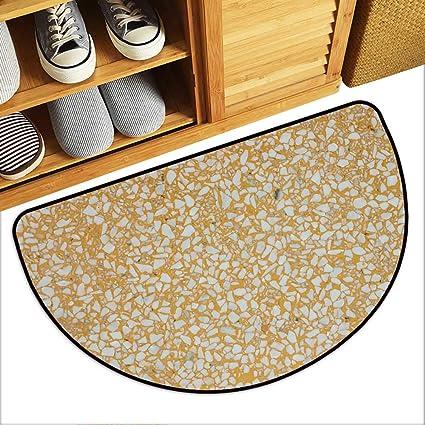 Amazon Com Tablecovers Home Half Moon Door Mat Background