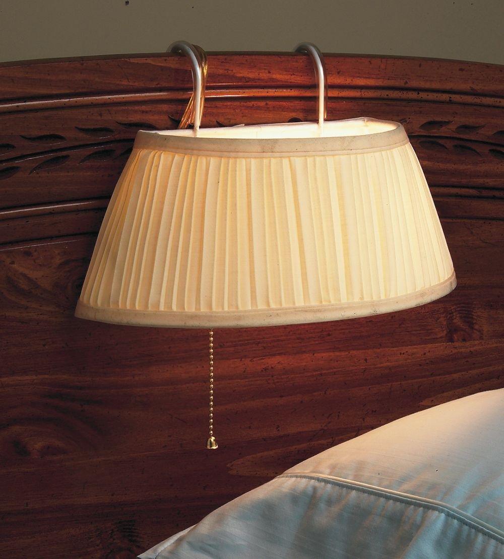 amazoncom headboard lamp home improvement bedroom headboard lighting