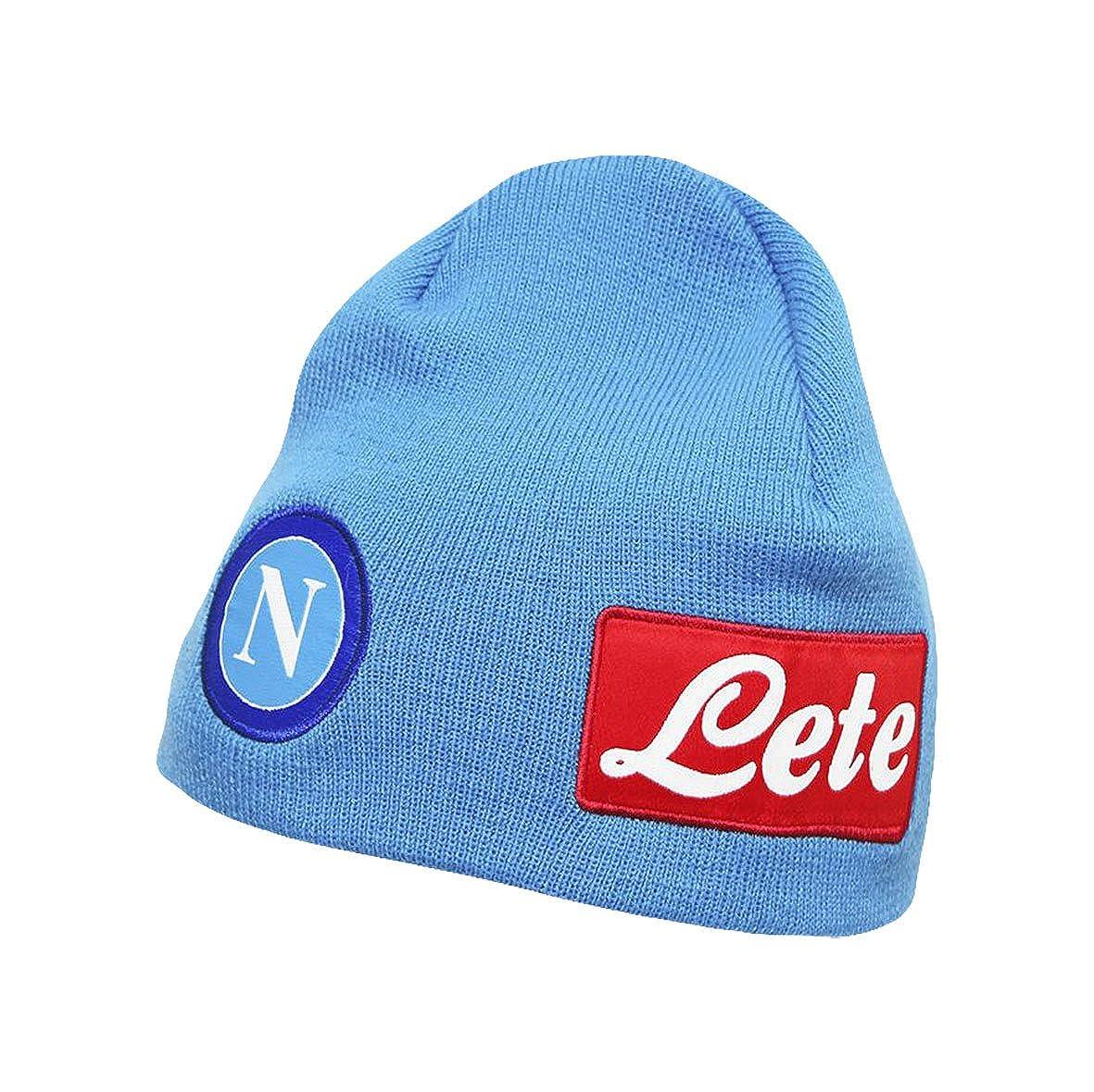 Hatten 2 Napoli Cappellino