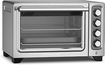 KitchenAid KCO253CU 12