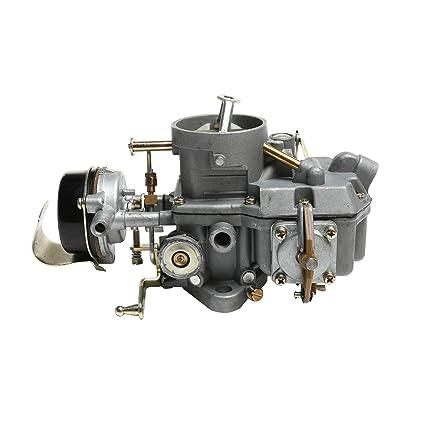Amazon com: 1 BBL Carburetor fit 1963-1969 Ford 1100 Mustangs