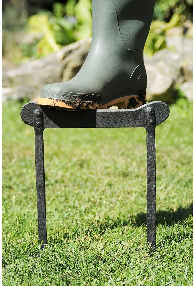 Achla Designs BS-03 Boot Scraper