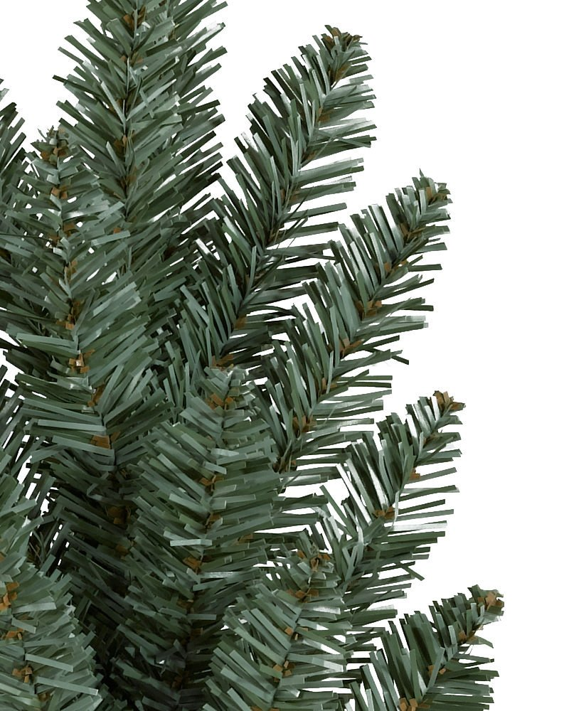 6.5' Balsam Hill Blue Spruce Artificial Christmas Tree Unlit by Balsam Hill (Image #2)
