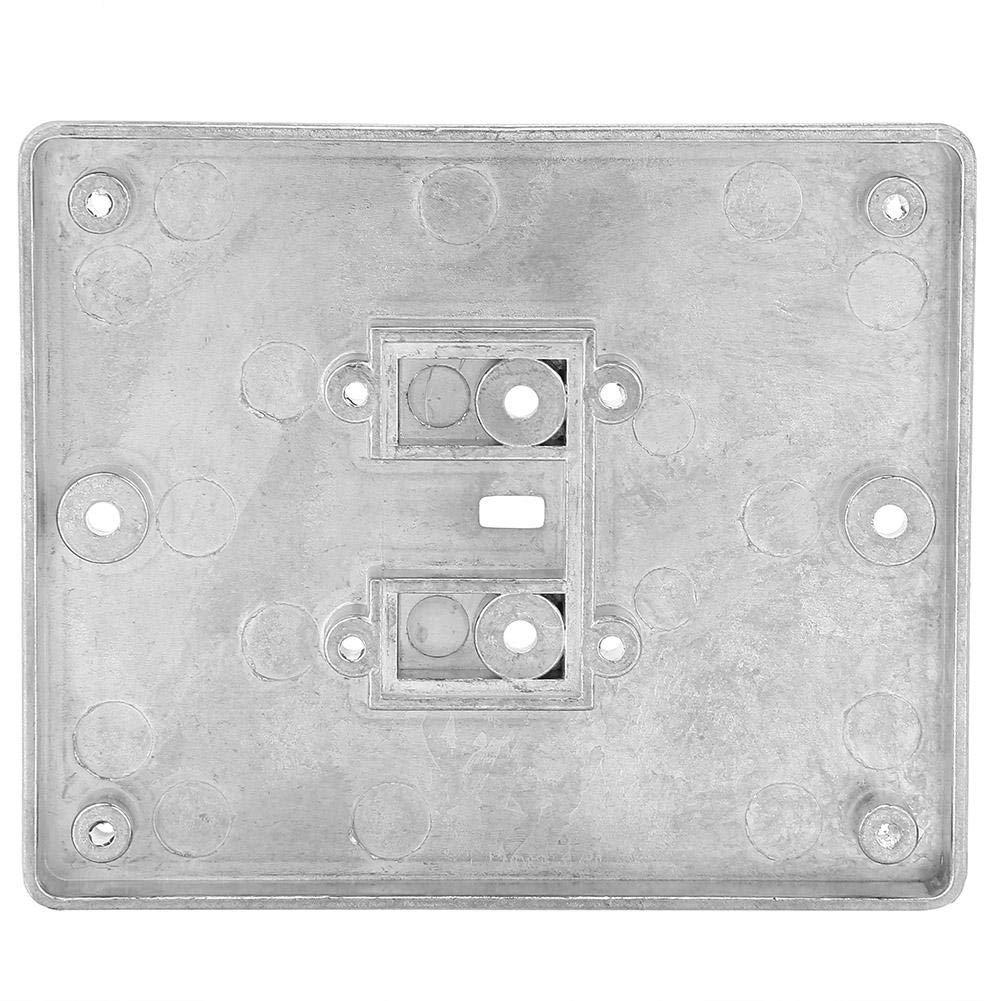 Z025M Scie Outil de table , M/étal de scie sauteuse Machine de table accessoire de sciage daccessoire mat/ériel en alliage de zinc pour scie /à table /à remplacer