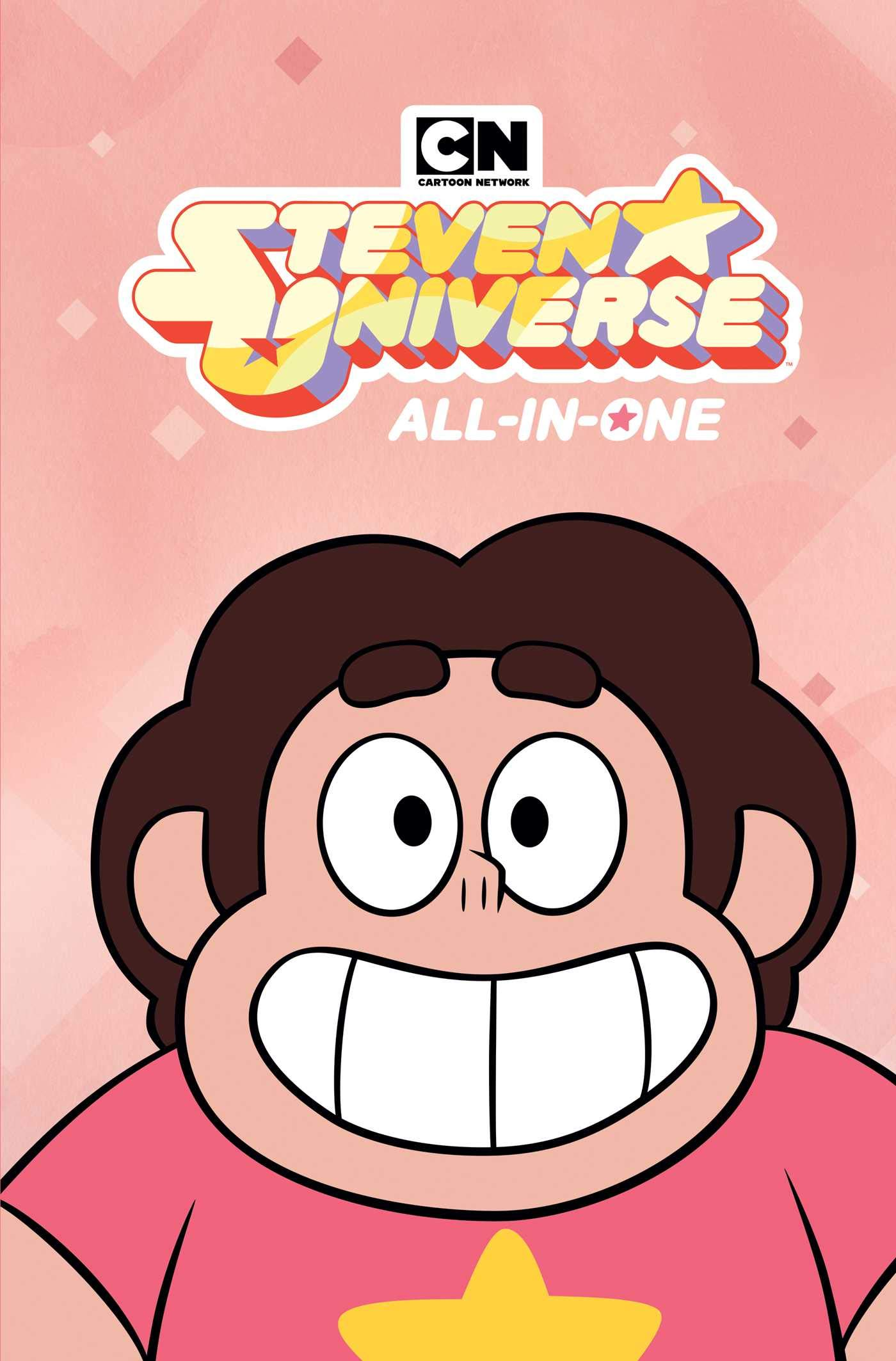 Steven Universe All-in-One Edition by KaBOOM!