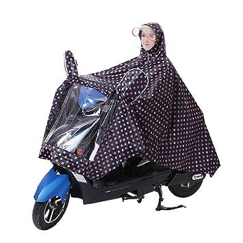 Femmes Poncho Vêtement Imperméable Hommes Pluie Manteau De IYD92WHE