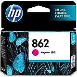 HP 862 Ink Cartridge, Magenta