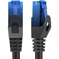 KabelDirekt - 30m - Cable de red, cable