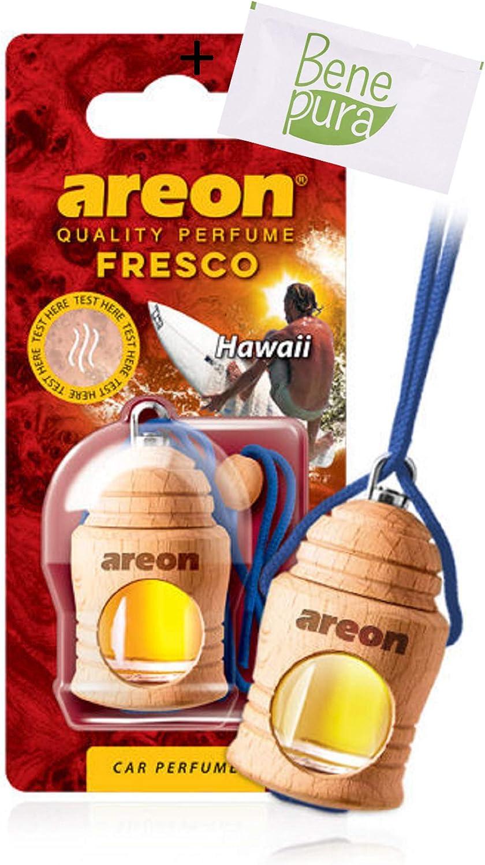 AREON Car Air Freshener Perfume Fresco